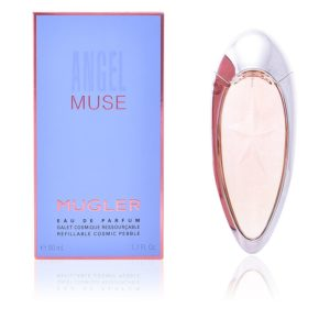 Thierry Mugler Angel Muse Eau de Parfum Refillable - 50 ml
