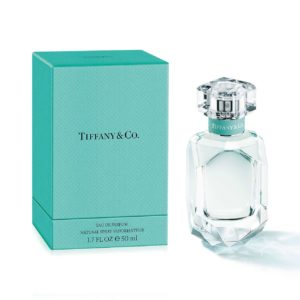 Tiffany & Co Eau de Parfum - 50ml