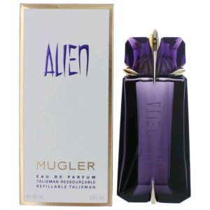 Thierry Mugler Alien Refillable Eau De Parfum - 90 ml