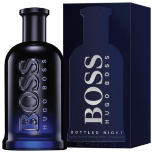Hugo Boss Bottled Night Eau de Toilette - 200 ml