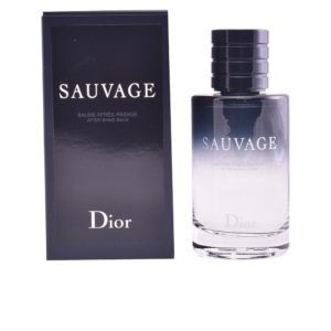 Dior Sauvage Aftershave Balm - 100 ml