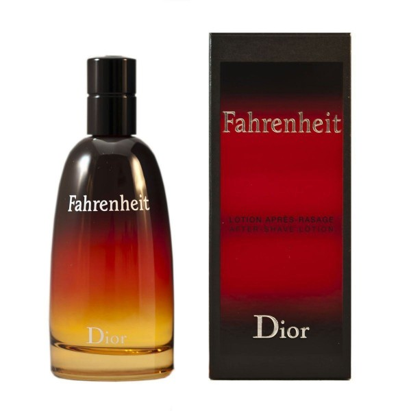 Dior Fahrenheit Aftershave Lotion – 50 ml