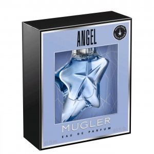 Thierry Mugler Angel Eau de Parfum Refillable - 15 ml