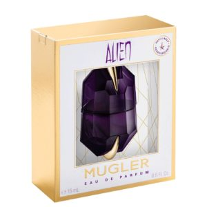 Thierry Mugler Alien Eau De Parfum Refillable - 15 ml